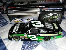 AUSTIN  DILLON 2012 #3 ROOKIE AMERICAN ETHANOL 1 OF 650