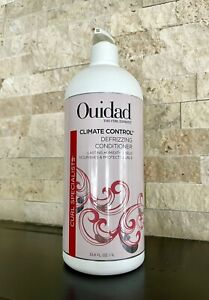 Ouidad Climate Control Defrizzing Conditioner 33.8oz - BRAND NEW & FREE SHIPPING