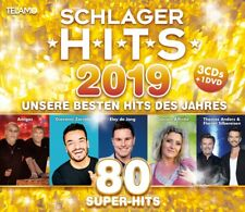 Various - Schlager Hits 2019