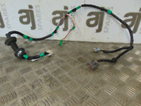 TOYOTA AYGO BLACK 2007 DRIVERS SIDE FRONT DOOR WIRING LOOM 821510H020G
