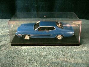 VERY RARE 1970 FORD TORINO GT CLASSIC METAL WORKS 1/24