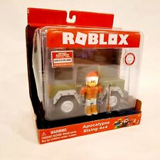 Roblox Apocalypse Rising Vehicle Intl Big Deal Promotion Apocalypse Roblox Kids Tv Movie Video Game Action Figures For Sale Ebay