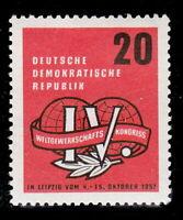 DDR #364 MNH CV$0.55