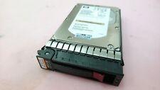 2 X HP 466277-001 400GB 10K FIBRE CHANNEL HARD DRIVE AJ711A