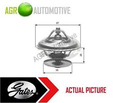 GATES COOLANT THERMOSTAT OE QUALITY REPLACE TH11680G1