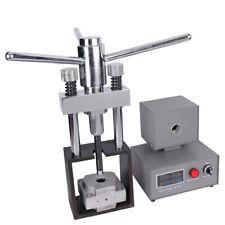 110V Dental Flexible Denture Dentistry Injection Machine Lab Equipment 400 watt