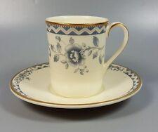 Royal Doulton Josephine H5235 caffè non e Piattino (Perfetti)