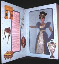 French Lady Barbie Doll (The Great Eras Collection)(Collector Edition)(New)