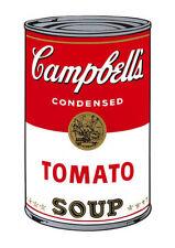 Reproduction Art Andy Warhol