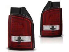 LED REAR TAIL LIGHTS LDVW98 VW TRANSPORTER T5 2010 2011 2012 2013 2014 2015 R-W