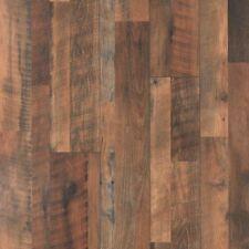 Studio Restoration Oak 7.48-in x 3.93-ft Embossed Plank Laminate Flooring 8pk