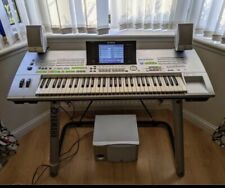 More details for yamaha tyros 1