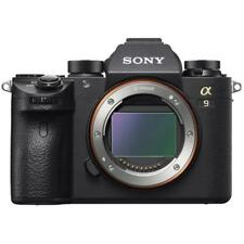 "Sony A9 Body 24.2mp 3"" Brand New"