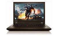"Lenovo Gaming Laptop 14"" Intel Core i3 2.50Ghz, 8GB, Webcam, Windows 10"