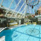 Wellnessurlaub Burghotel Münsterland   4 Nächte 4* Hotel Gutschein 2 Personen