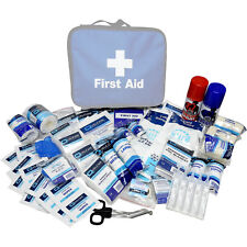 Qualicare Premium Touchline Elite Emergency Sports First Aid Kit - Refill Only