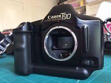 Canon T90 35mm SLR Camera Body