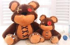 Bear Doll Plush / Peluche Tibbers Annie Toy 40cm