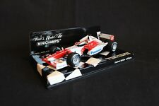 "Minichamps Panasonic Toyota Racing F1 2003 1:43 ""Launch Version"""