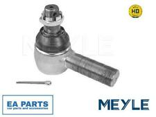 Tie Rod End MEYLE 036 020 0004/HD fits Front Axle