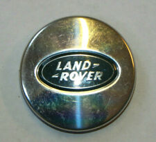 1995-2011 LAND ROVER FREE LANDER OEM CENTRE WHEEL CAPS RRJ500030XXX (CHROME)