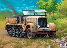 """03141 Revell 1/72 Sd. Kfz. 9 """"FAMO"""" Schwerer Zugkraftwagen 18t Kit"""