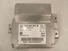 06-10 VW Passat Parking Brake Control Module 3C0 907 801 B