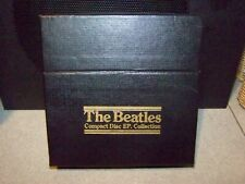 THE BEATLES E.P. COLLECTION BOX SET