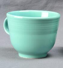 Vintage Fiesta Fiestaware Tea Cup C-handle Light Green