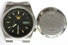 Seiko 7009 automatic watch for Parts/Hobby/Watchmaker - 143591