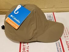 28 Columbia Fishing Hiking Sun Protection Hat Omni Shade One Size Unisex  NWT 61c9a8d344a