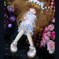 1/6 BJD Shoes Yosd Supper Dollfie SOOM Luts Dollmore AOD DOD MID DZ Shoes Lolita