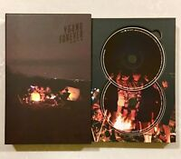 BTS {YOUNG FOREVER}-2DISCS ALBUM+112P PHOTO BOOK+1 PHOTO CARD+FREEBIES (SEALED)