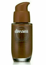 Maybelline Dream LIQUID MOUSSE AIRBRUSH FINISH Foundation  # 130 Cocoa Sealed A4