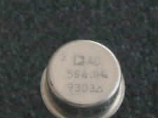 AD584JH PIN PROGR. PRECISION VOLTAGE REFERENCE     1PC