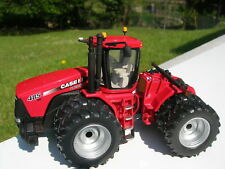 F.G. 1/50 TRACTEUR CASE IH STEIGER 485HD ROUES DOUBLES!