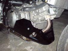 Suzuki SV650 SV DL 650 03+ Bellypan Chin Spoiler Carbon Look - Powerbronze