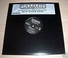 Sammie - Feelin It - Come With Me - 12 Zoll Maxi Single