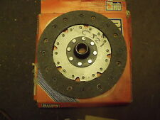 VW 1302S 1500 1500A 1600A 1600L /& Transporter 1.2 1.5 clutch plate 1962 to 1972