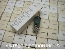 Nos 6Ba6 (Ef93) Vacuum Tubes - Rt - France - 1964 ($6.50/ea, Tested)