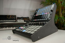 Native Instruments Maschine / Maschine Jam Rack Holz Ständer Duo MIX MDF Stand