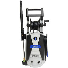 AR Blue Clean Supreme 1900 PSI (Electric - Cold Water) Pressure Washer