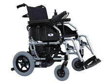 NEW Heartway 16 Inches USA Escape DX HP5 Electric Folding Power Wheelchair