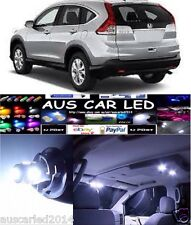 Honda CRV cr-v 2013+ Interior light LED globe bulb bright upgrade kit