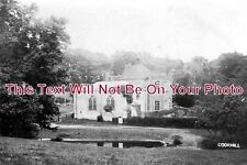 WO 350 - Cookhill Manor House, Worcestershire - 6x4 Photo