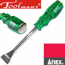 ANEX NO.9105 Scraper For peeling off paint and seal beat with a hammer Tool new