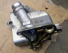 BMW 3 SERIES 325i 330i N53 OIL FILTER HOUSING 7516383