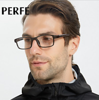 Ultra Light Men TR90 Frame Optical Glasses Clear Lens Myopia Glasses Frames New