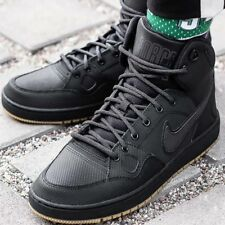 916c216c89f Nike Son Of Force Mid Winter Black Men s Trainers Shoes Boots UK 10 EUR 45