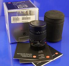 Leica summarit m 2,5/90 6-bit codifica #4125935 90mm toms-camera-cargar